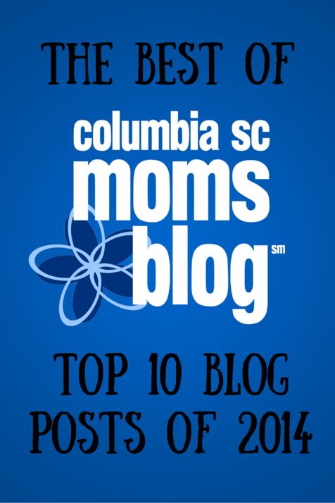 best of columbia sc moms blog 2014