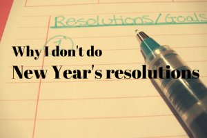 new year's resolutions 2 square