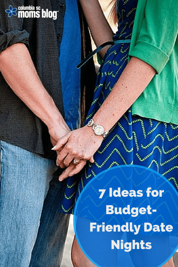7 Ideas for Budget-Friendly Date Nights