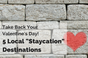 Take Your Valentine's Day Back!