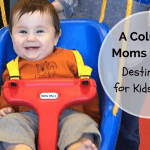 A Columbia Moms Guide :: Destinations for Kids Under 1