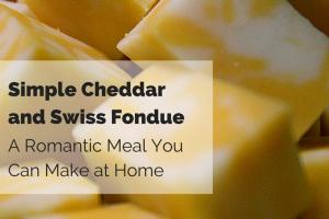 fondue square