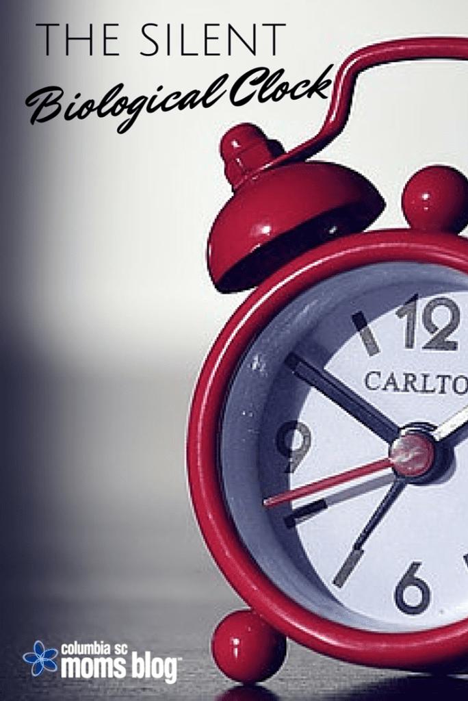 the silent biological clock