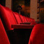 Daytrip :: Train + Theater = A Terrific Time