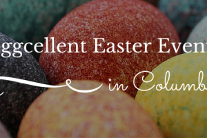 Eggcellent Easter Events