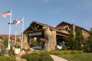 Great-Wolf-Lodge-entrance