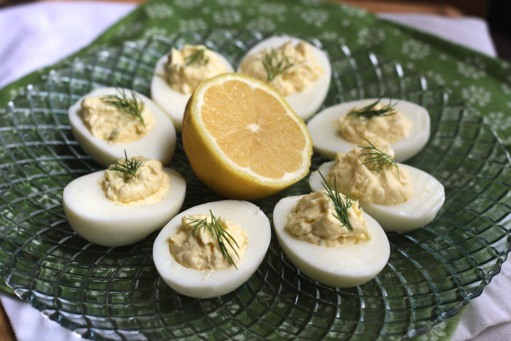 Creamy-Goat-Cheese-Deviled-Eggs-Columbia-City-Moms-Blog