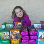 Girl Scouts: A Daisy's Journey to Confidence