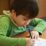 Suspecting a Learning Disability