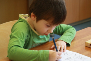 handling a learning disability