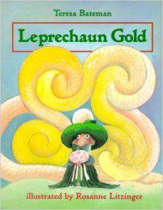 leprechaun gold