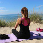 Why Meditation Makes Me A Better Mom
