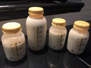 6 ways to maintain and increase your milk supply - columbia sc moms blog