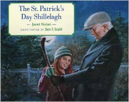 st patrick's day shillelagh