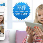 Amwell :: A Doctor at Your Fingertips