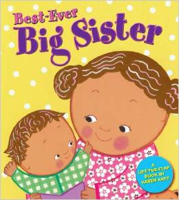 best big sister