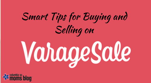 smart tips for buying and selling on VarageSale