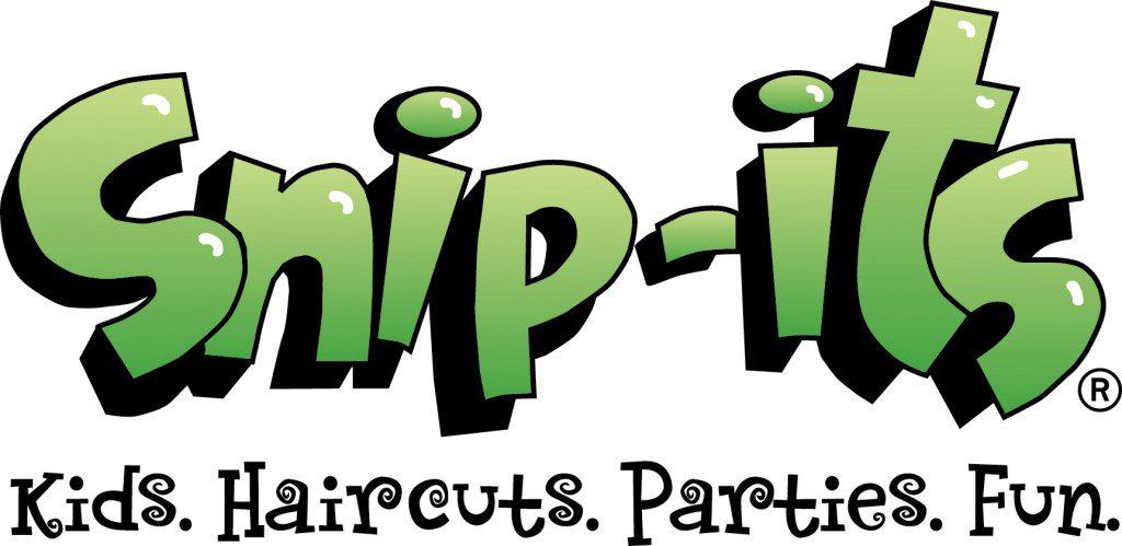 snip its logo