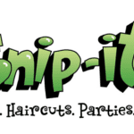 Snip-its :: We Celebrate Kids! {New Location + Giveaway}
