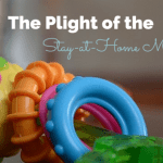 The Plight of the Stay-at-Home Mom