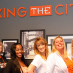 Waxing the City Columbia :: Moms Night Out Recap