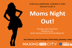 waxing the city moms night out top 10 reasons