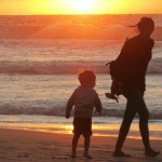 4 Tips for Surviving a Summer Vacation as a Single Mom