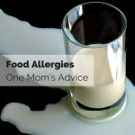 Food Allergies :: One Mom's Advice