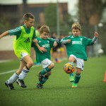 5 Things I Learned About Motherhood from Being a Soccer Mom