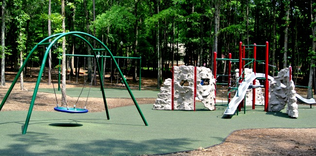 Favorite Parks in Irmo/Chapin