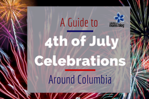 a guide to 4th of july celebrations around columbia 2015