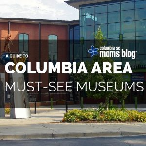 a guide to columbia area must see museums