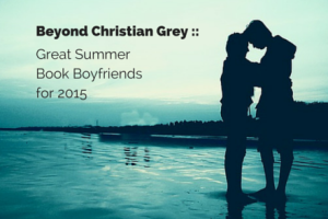 great summer boyfriend books
