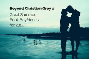great summer boyfriend books