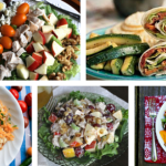 5 No-Cook Summer Dinners