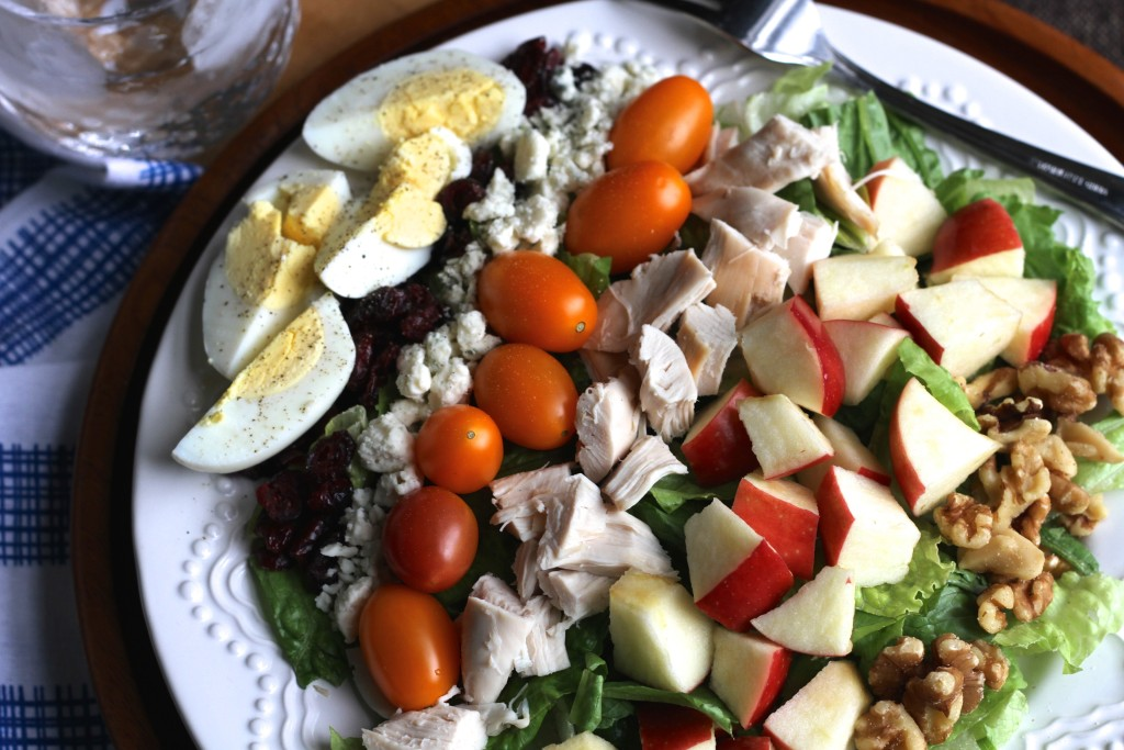 Carolina Cobb Salad