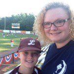 Family-Friendly Fun! Lexington County Blowfish Baseball