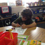 Why We Chose Preschool