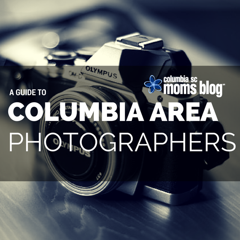 guide to columbia area photographers