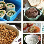 7 Great Back To School Lunch and Snack Recipes