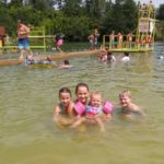 Family-Fun Day Trip :: Richardson's Lake Water Park and Outdoor Recreation Area
