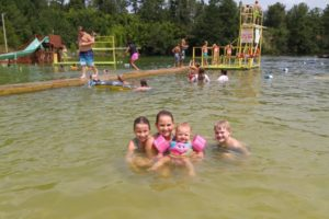Family friendly Day Trip - Richardson's Lake - Columbia SC Moms Blog