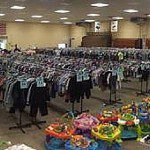 Tot Trade :: An Insider's Guide to Shopping Columbia's Largest Children's Consignment Sale