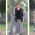Fashionable Modesty – It Can Be Done!