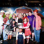 A Night to Remember! Red Carpet Event Recap for Click Clack Moo at Columbia Children's Theatre