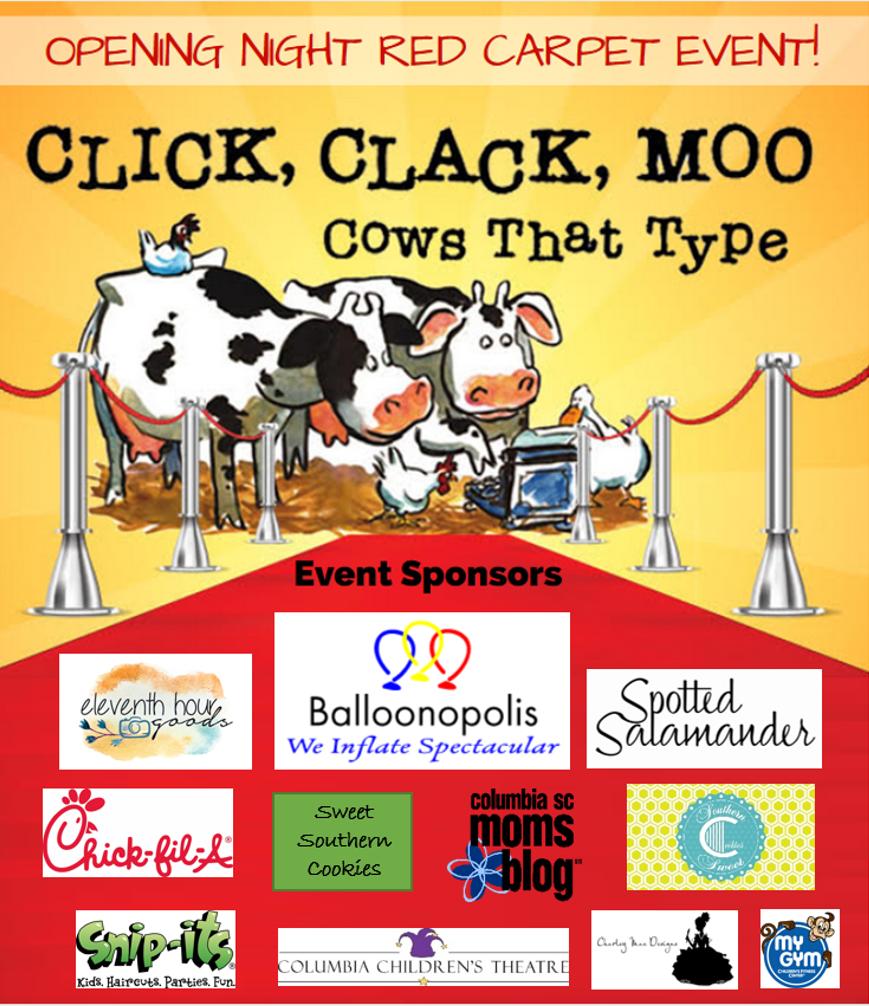 click clack moo sponsors