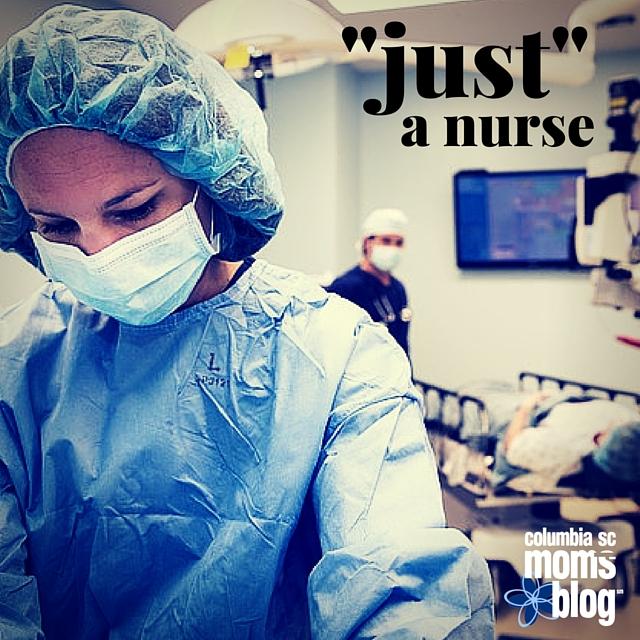 just a nurse miss colorado