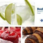 Rosh Hashanah :: Sweet Recipes for a Sweet New Year