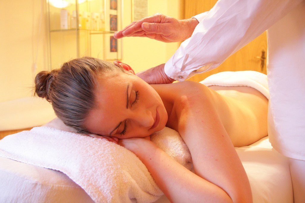 Take time for you - pamper yourself - you deserve it!