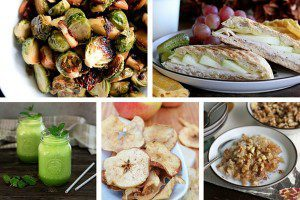 10 best apple recipes - columbia sc moms blog